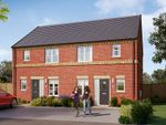 "Thumbnail to rent in ""The Hamilton"" at Carr Green Lane, Mapplewell, Barnsley"