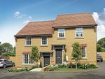"""Thumbnail to rent in """"Archford"""" at Monkerton Drive, Pinhoe, Exeter"""