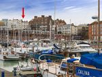Thumbnail for sale in Harbour View, 1 Rose Hill, Ramsgate