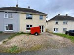Thumbnail for sale in Coombs Drive, Milford Haven, Pembrokeshire