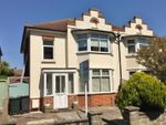 Thumbnail for sale in Fitzmaurice Avenue, Eastbourne