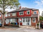 Thumbnail for sale in Rye Bank Road, Firswood, Manchester, Greater Manchester