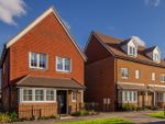 """Thumbnail to rent in """"The Sherwood"""" at Reigate Road, Hookwood, Horley"""