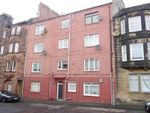 Thumbnail 1 bedroom flat for sale in 4, Overton Crescent, Johnstone