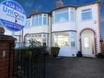 Thumbnail for sale in Dudley Avenue, Blackpool