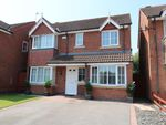 Thumbnail for sale in Fludes Court, Oadby, Leicester, Leicestershire