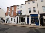Thumbnail to rent in Flat 1, 131-135 Regent Street, Leamington Spa