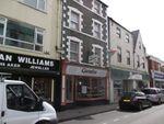 Thumbnail to rent in High Street, Pwllheli, Gwynedd