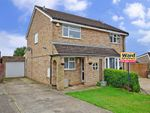 Thumbnail for sale in Highview Close, Maidstone, Kent
