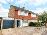 Thumbnail for sale in Tyehurst Crescent, Colchester