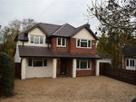 Thumbnail to rent in Watchetts Lake Close, Camberley, Surrey