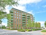 Thumbnail to rent in Grayston House, 1 Ottley Drive, London