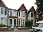 Thumbnail for sale in Kimberley Road, Roath, Cardiff