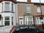 Thumbnail to rent in Station Street East, Foleshill, Coventry