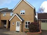 Thumbnail to rent in Shelley Close, Downham Market