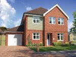 Thumbnail to rent in Plot 6, The Wootton, Ramley Road, Pennington, Lymington, Hampshire