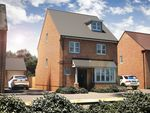 """Thumbnail to rent in """"The Hemsley"""" at Winchester Road, Boorley Green, Botley"""