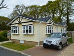 Thumbnail for sale in Medina Park, Folly Lane, Whippingham, East Cowes