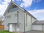 Thumbnail for sale in Warwick Crescent, Safety Bay House, Rochester, Kent