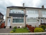 Thumbnail for sale in Newlands Road, Uddingston, Glasgow