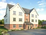 "Thumbnail to rent in ""Apartment Typec"" at Begbrook Park, Frenchay, Bristol"