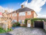 Thumbnail for sale in Caburn Crescent, Lewes