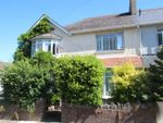 Thumbnail to rent in Compton Avenue, Mannamead, Plymouth