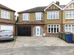 Thumbnail to rent in Parkfield Gardens, Harrow
