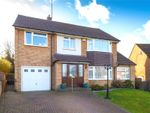 Thumbnail for sale in Brookside Crescent, Cuffley, Potters Bar, Hertfordshire