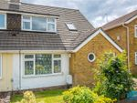 Thumbnail for sale in Sutton Crescent, Barnet, Hertfordshire