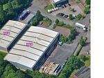 Thumbnail to rent in Unit 22, Shaw Lane Industrial Estate, Doncaster