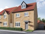 "Thumbnail to rent in ""The Ripley"" at Isemill Road, Burton Latimer, Kettering"