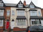 Thumbnail to rent in Bowyer Road, Alum Rock, Birmingham, West Midlands