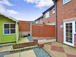 Thumbnail for sale in Christie Close, Walderslade, Chatham, Kent