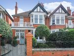 Thumbnail to rent in Aymer Road, Hove