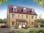 "Thumbnail to rent in ""The Windermere "" at Tursdale Road, Bowburn, Durham"
