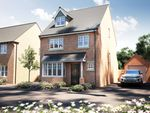 "Thumbnail to rent in ""The Hemsley"" at Winchester Road, Boorley Green, Botley"