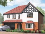"Thumbnail to rent in ""The Kirkham"" at Russell Drive, Wollaton, Nottingham"