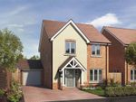 "Thumbnail to rent in ""The Larfield"" at St. Legers Way, Riseley, Reading"