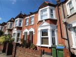 Thumbnail for sale in Ennis Road, Plumstead