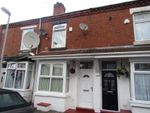 Thumbnail to rent in West Heath Road, Winson Green, Birmingham