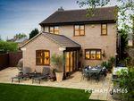 Thumbnail to rent in Glinton Road, Helpston, Peterborough