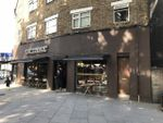 Thumbnail to rent in 121-123 Mare Street, Hackney, London