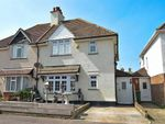 Thumbnail for sale in St. Hildas Road, Hythe, Kent