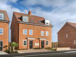 "Thumbnail to rent in ""Norbury"" at Kentidge Way, Waterlooville"