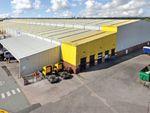 Thumbnail to rent in Warrington 379 Distribution Centre, Dallam Lane, Warrington, Cheshire