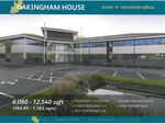 Thumbnail to rent in Oakingham House, Kingsmead, London Road, High Wycombe