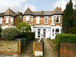 Thumbnail to rent in Station Road, Chingford