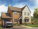 "Thumbnail to rent in ""The Mayfair"" at Dumbrell Drive, Paddock Wood, Tonbridge"