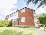 Thumbnail 2 bedroom maisonette for sale in Russett Close, Chelsfield, Orpington